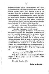 Biographisches lexikon des kaiserthums Oesterreich: enthaltend die lebensskizzen der denkwürdigen personen, welche seit 1750 in den österreichischen kronländern geboren wurden oder darin gelebt und gewirkt haben, Band 26