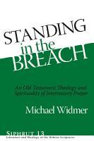 Standing in the Breach PDF