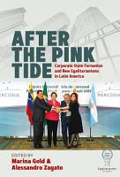 After the Pink Tide PDF