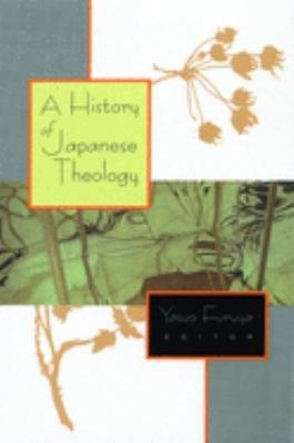 A History of Japanese Theology PDF