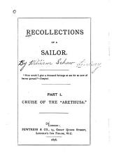 Recollections of a Sailor: Part 1