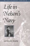 Life in Nelson s Navy