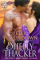 After Sundown: A Sexy Western Romance