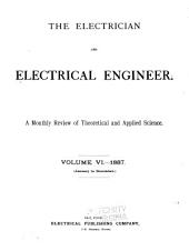 Electrical Engineer: Volume 6