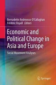 Economic and Political Change in Asia and Europe PDF