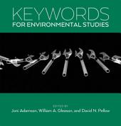 Keywords for Environmental Studies