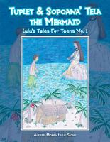 Tuplet   Sopoana    Tela  the Mermaid PDF