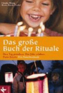 Das gro  e Buch der Rituale PDF