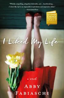 I Liked My Life Book