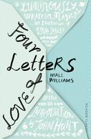 Four Letters Of Love PDF