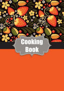 Cooking Book  Our Family Recipes Journal