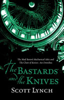The Bastards and the Knives PDF