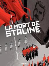 La Mort de Staline - Tome 2 - Funérailles (2)