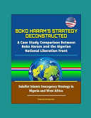Boko Haram s Strategy Deconstructed PDF