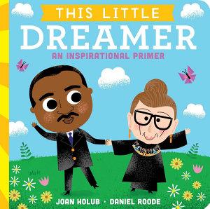 This Little Dreamer Book