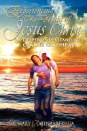 Experiencing the Depths of Jesus Christ PDF