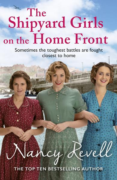 Download The Shipyard Girls on the Home Front Book