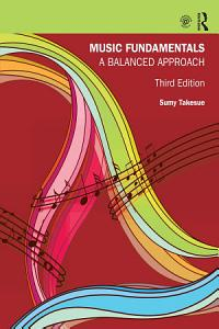 Music Fundamentals Book