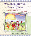 Wondrous Rhymes and Prayer Times PDF