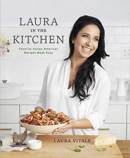 Download Laura in the Kitchen Book