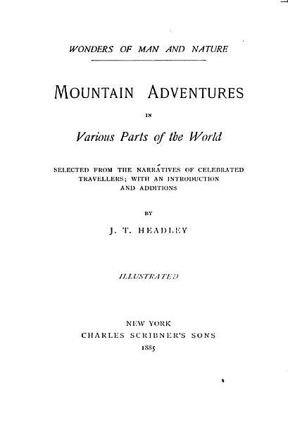 Wonders of Man and Nature PDF