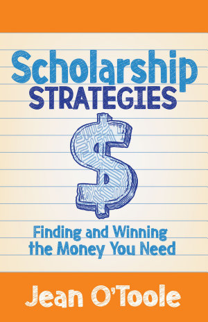 Scholarship Strategies
