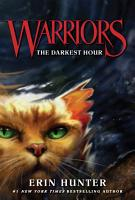 Warriors  6  The Darkest Hour PDF