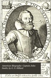 Captain John Smith, by G. S. Hillard