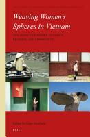 Weaving Women s Spheres in Vietnam PDF