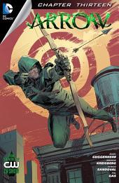 Arrow (2012-) #13