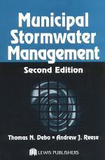Municipal Stormwater Management