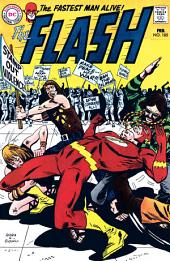 The Flash (1959-) #185