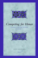 Competing for Honor PDF