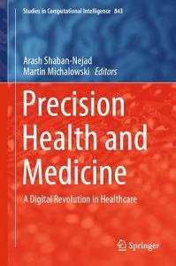 Precision Health and Medicine