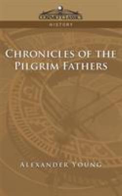 Chronicles of the Pilgrim Fathers PDF