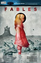 Fables (2002-) #115