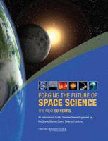 Forging the Future of Space Science PDF