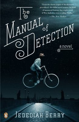 Download The Manual of Detection Book