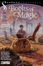 The Books of Magic Vol. 3