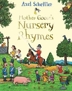 Mother Goose s Nursery Rhymes Book