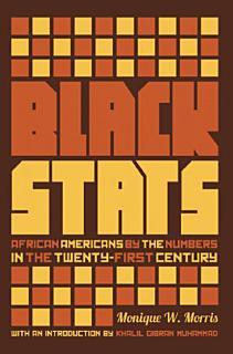 Black Stats Book