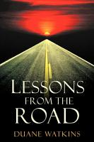 Lessons from the Road PDF