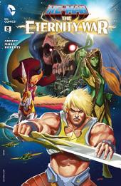 He-Man: The Eternity War (2014-) #8