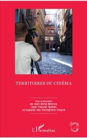 Territoires du cinéma