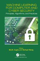 Machine Learning for Computer and Cyber Security PDF