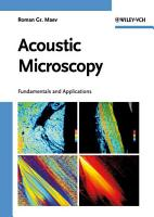 Acoustic Microscopy PDF