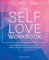 The Self Love Workbook PDF
