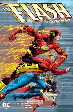 The Flash by Mark Waid Book Seven