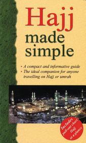 Hajj Made Simple (Goodword)