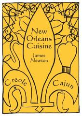 Creole and Cajun Cookbook - New Orleans Cuisine